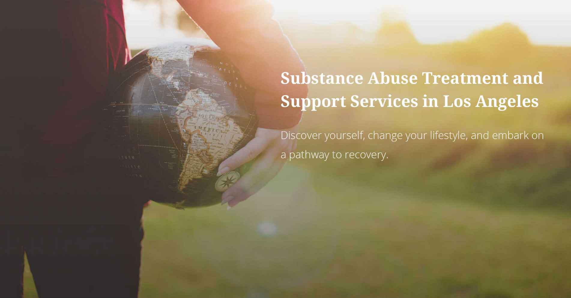 residential drug treatment south gate